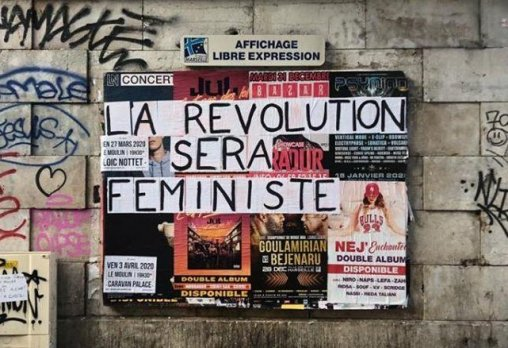 resolution sera feministe